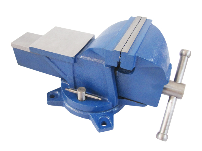 83 Amp 89 Type Bench Vises Swivel Base With Anvil Bench Vise